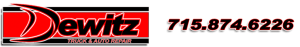 Dewitz Truck and Auto Repair - Eau Claire