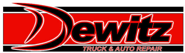 Dewitz Truck & Auto Repair in Eau Claire, Wisconsin